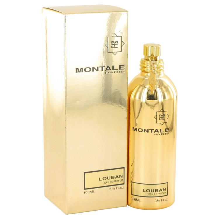 Montale Louban by Montale Eau De Parfum Spray 3.3 oz for Women - Oliavery