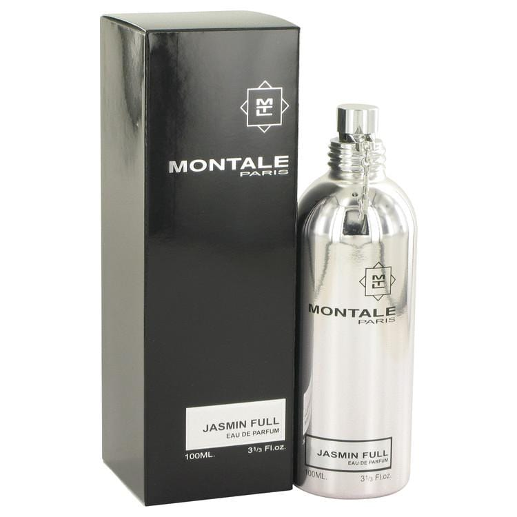 Montale Jasmin Full by Montale Eau De Parfum Spray 3.3 oz for Women - Oliavery