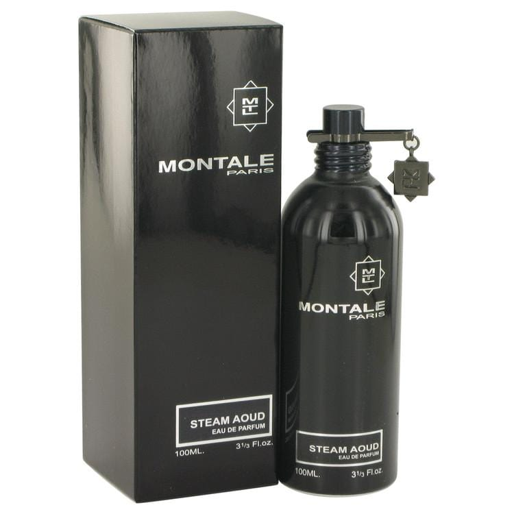 Montale Steam Aoud by Montale Eau De Parfum Spray 3.3 oz for Women - Oliavery