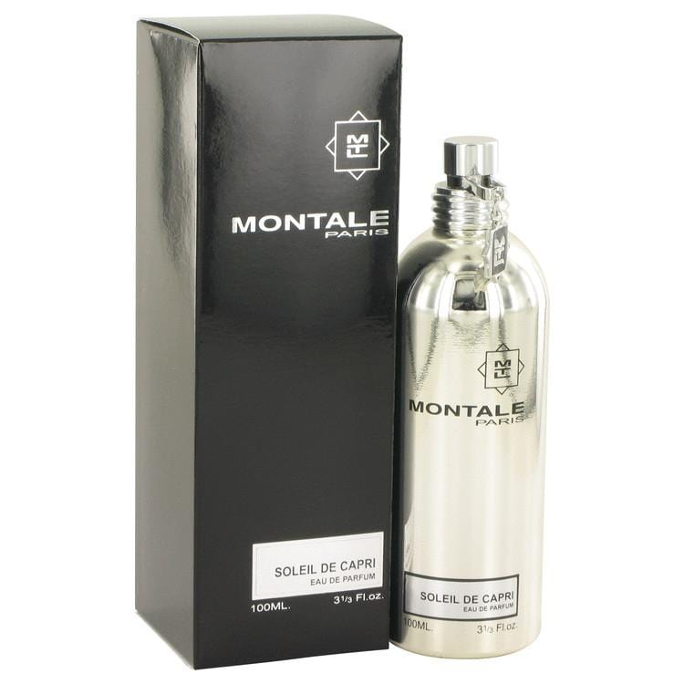 Montale Soleil De Capri by Montale Eau De Parfum Spray 3.3 oz for Women - Oliavery