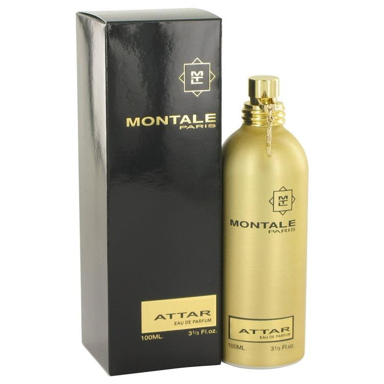 Montale Attar by Montale Eau De Parfum Spray 3.3 oz for Women - Oliavery
