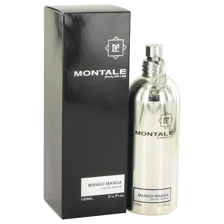 Montale Mango Manga by Montale Eau De Parfum Spray 3.3 oz for Women - Oliavery