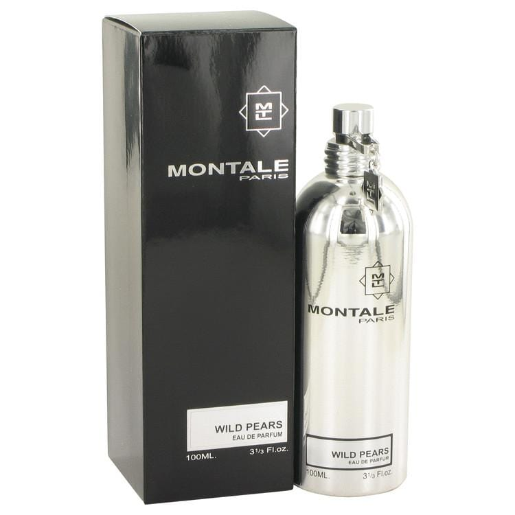 Montale Wild Pears by Montale Eau De Parfum Spray 3.3 oz for Women - Oliavery