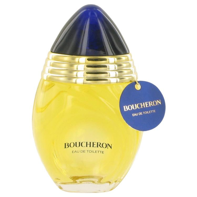 BOUCHERON by Boucheron Eau De Toilette Spray for Women