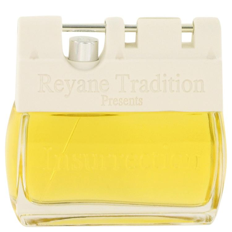 Insurrection White by Reyane Tradition Eau De Toilette Spray (unboxed) 3.4 oz for Women