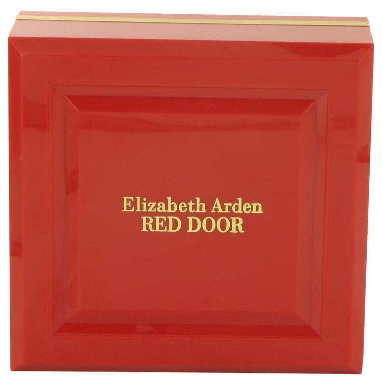 RED DOOR by Elizabeth Arden Dusting Powder (unboxed) 5.3 oz for Women