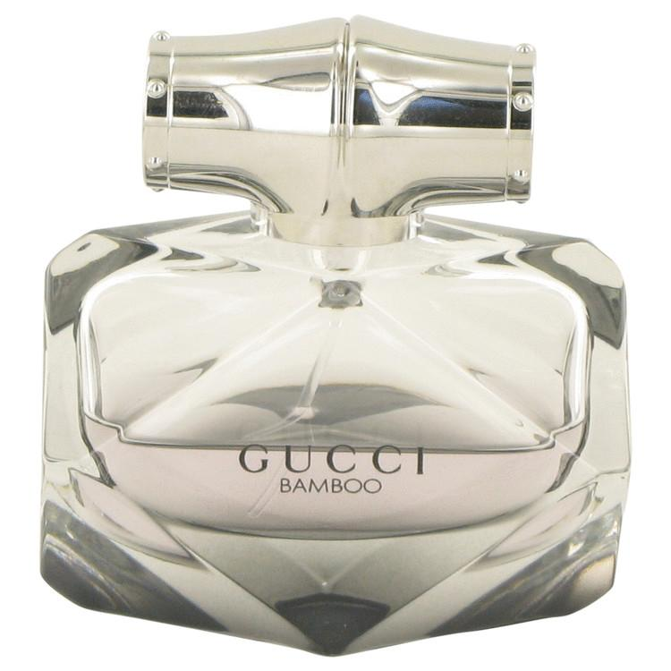 Gucci Bamboo by Gucci Eau De Parfum Spray (unboxed) 1.6 oz for Women - Oliavery