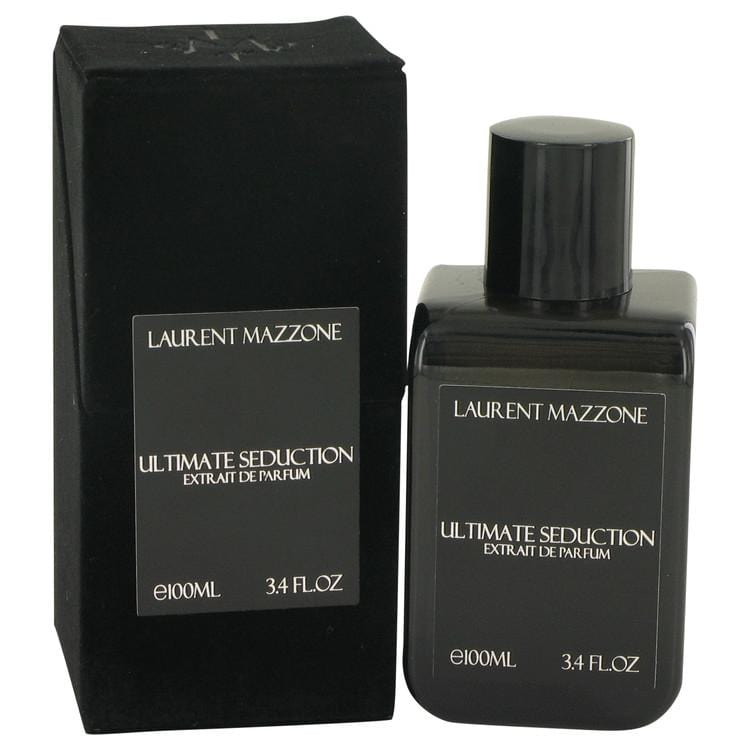 Ultimate Seduction by Laurent Mazzone Extrait De Parfum Spray 3.4 oz for Women - Oliavery