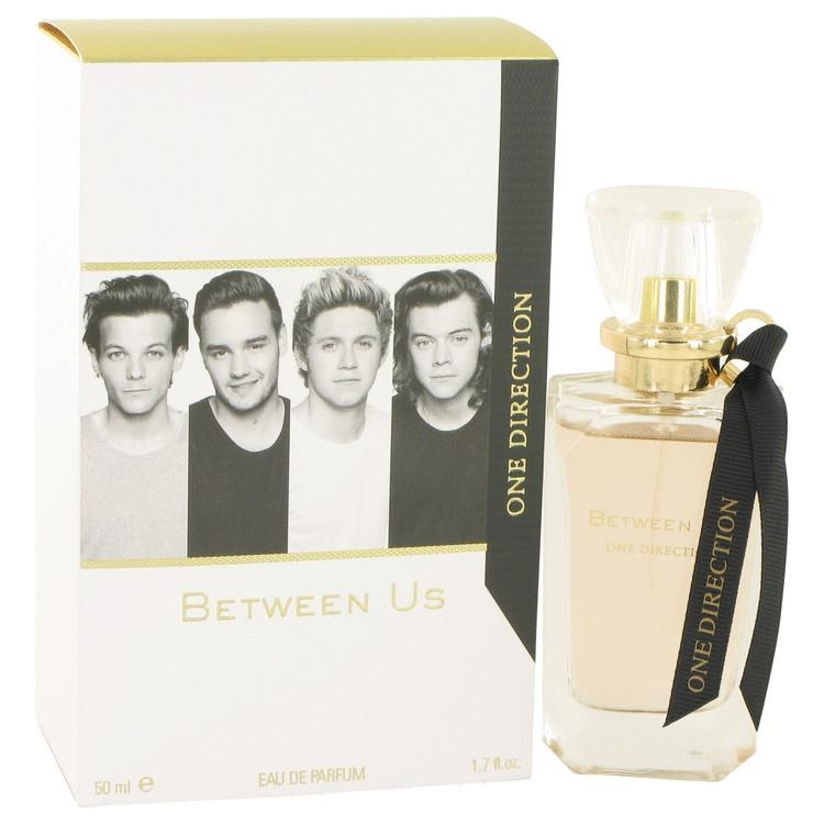 Between Us by One Direction Eau De Parfum Spray for Women - Oliavery