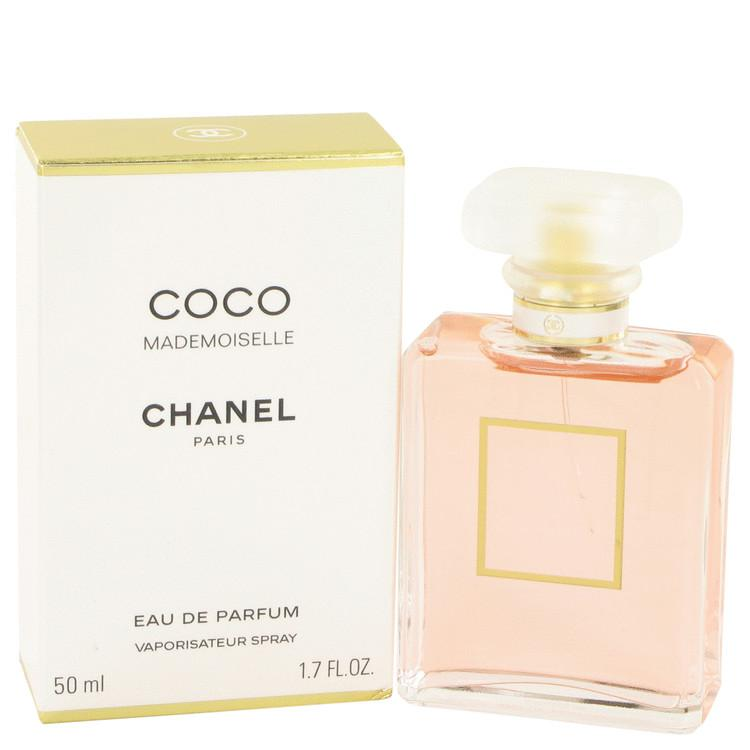 COCO MADEMOISELLE by Chanel Eau De Parfum Spray for Women - Oliavery