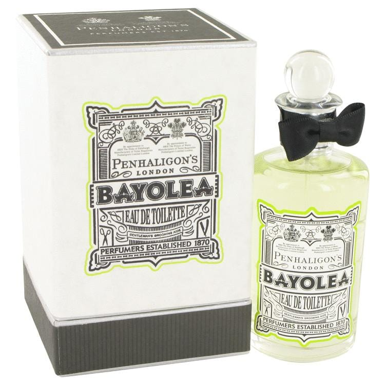 Bayolea by Penhaligon's Eau De Toilette Spray for Men