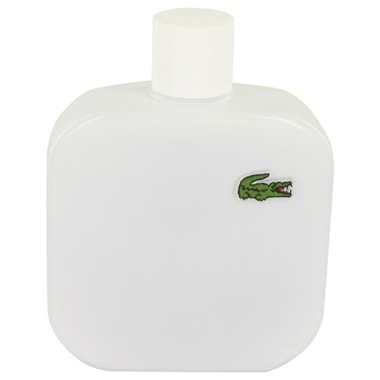 Lacoste Eau De Lacoste L.12.12 Blanc by Lacoste Eau De Toilette Spray (unboxed) 5.9 oz for Men