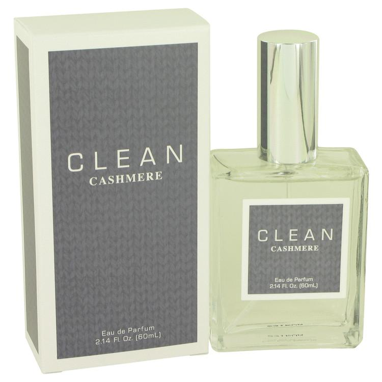 Clean Cashmere by Clean Eau De Parfum Spray 2.14 oz for Women - Oliavery