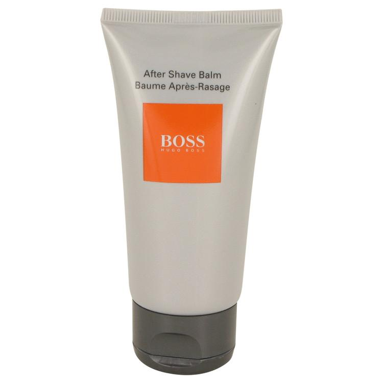 Boss In Motion by Hugo Boss After Shave Balm 2.5 oz for Men - Oliavery