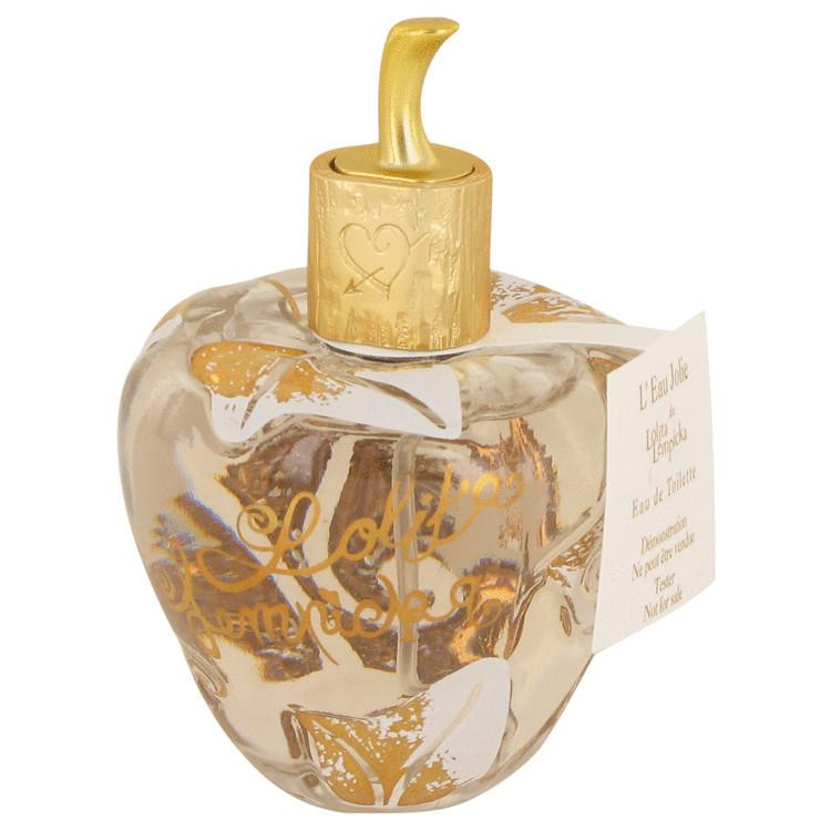 Lolita Lempicka L'eau Jolie by Lolita Lempicka Eau De Toilette Spray (Tester) 1.7 oz for Women