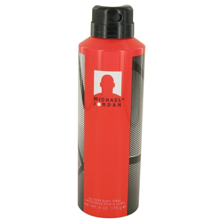 MICHAEL JORDAN by Michael Jordan Body Spray 6 oz for Men - Oliavery