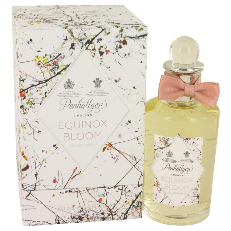 Equinox Bloom by Penhaligon's Eau De Parfum Spray 3.4 oz for Women - Oliavery