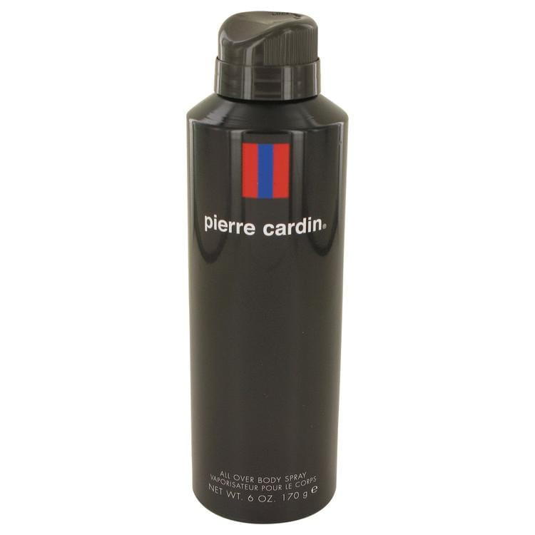 PIERRE CARDIN by Pierre Cardin Body Spray 6 oz for Men - Oliavery