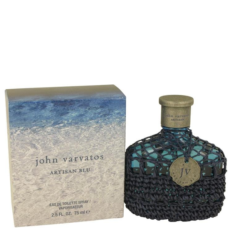 John Varvatos Artisan Blu by John Varvatos Eau De Toilette Spray for Men