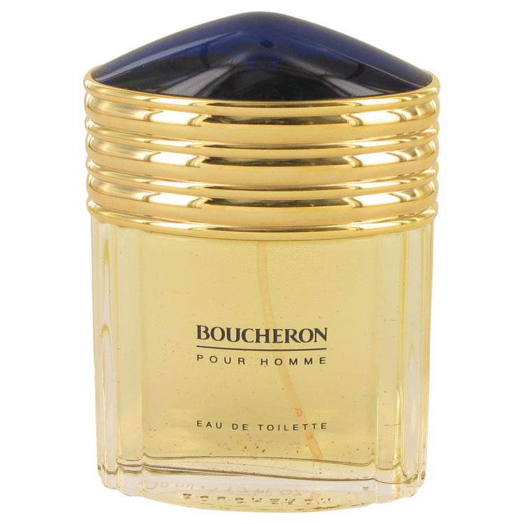 BOUCHERON by Boucheron Eau De Toilette Spray for Men