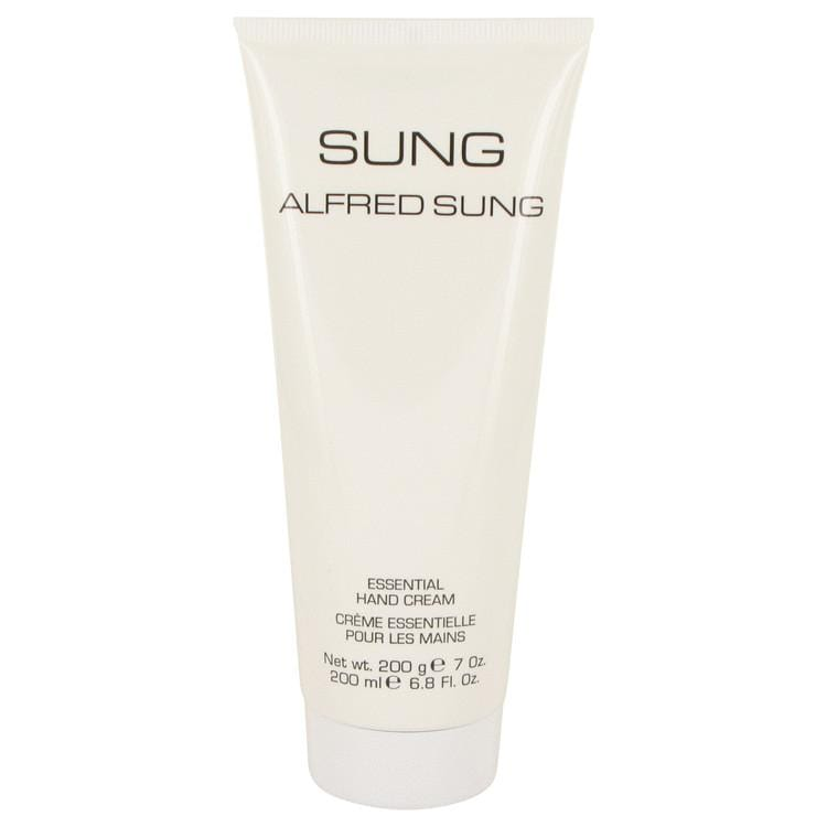 Alfred SUNG by Alfred Sung Hand Cream 6.8 oz for Women - Oliavery