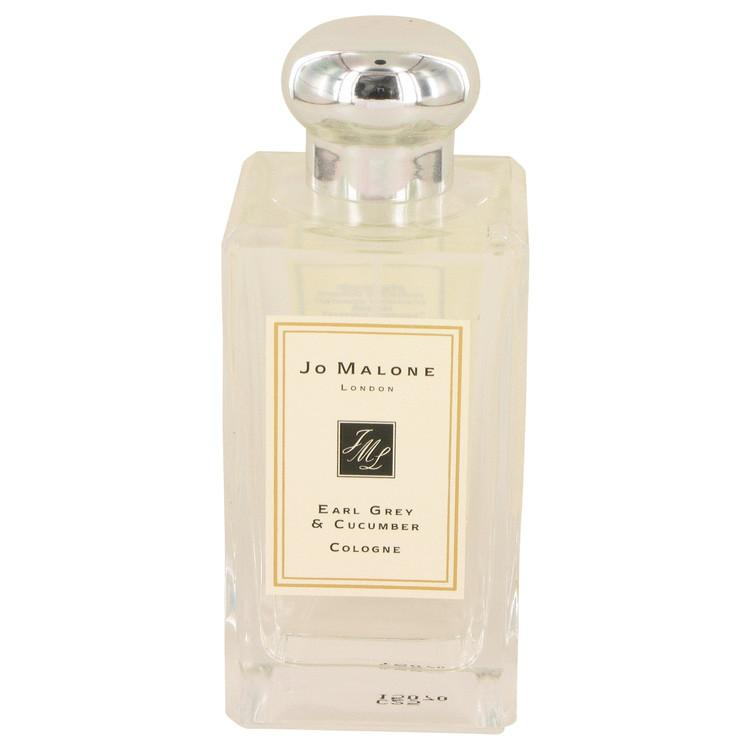 Jo Malone Earl Grey & Cucumber by Jo Malone Cologne Spray (Unisex Unboxed) 3.4 oz for Women - Oliavery