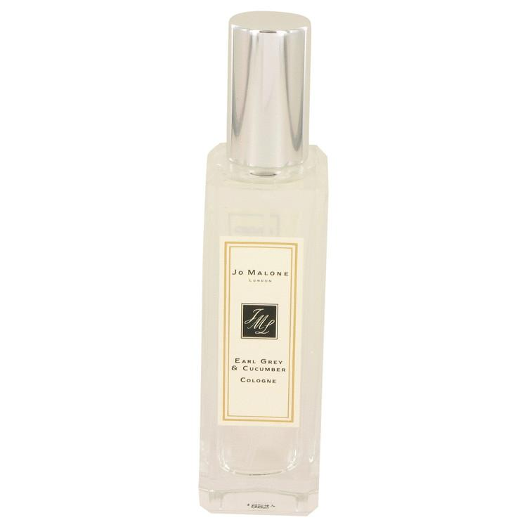 Jo Malone Earl Grey & Cucumber by Jo Malone Cologne Spray (Unisex Unboxed) 1 oz for Women - Oliavery