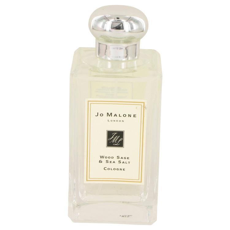 Jo Malone Wood Sage & Sea Salt by Jo Malone Cologne Spray for Women