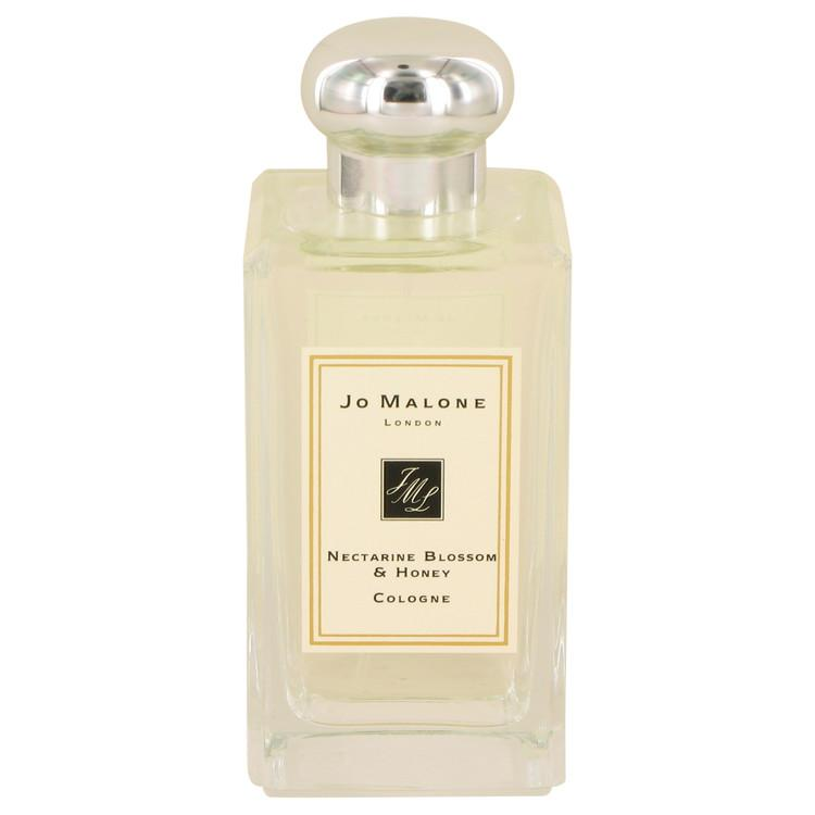 Jo Malone Nectarine Blossom & Honey by Jo Malone Cologne Spray (Unisex Unboxed) 3.4 oz for Men - Oliavery