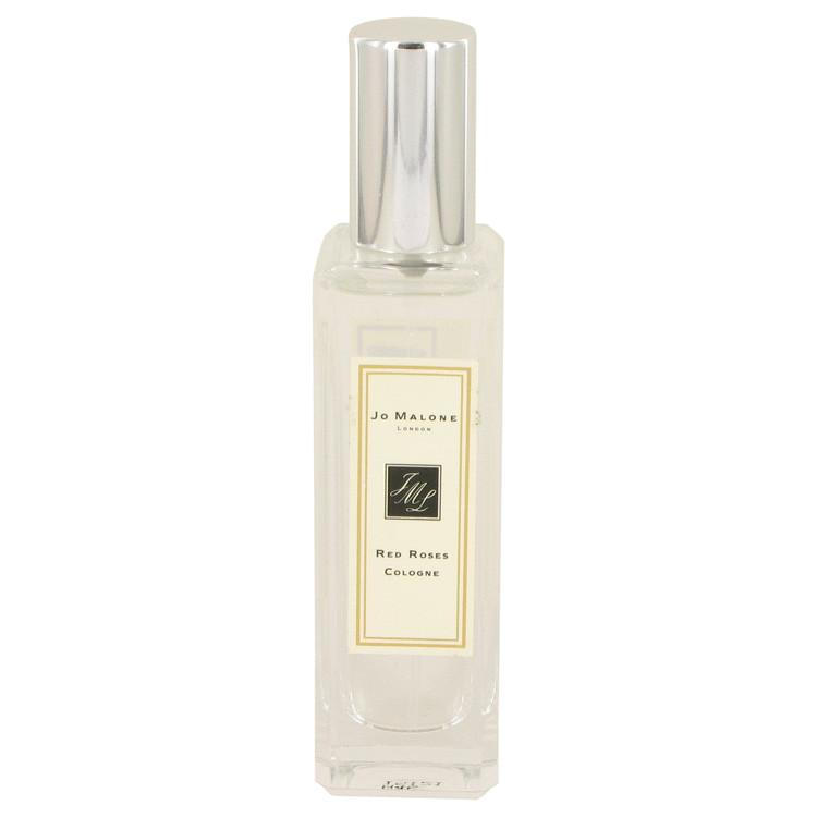 Jo Malone Red Roses by Jo Malone Cologne Spray for Women - Oliavery