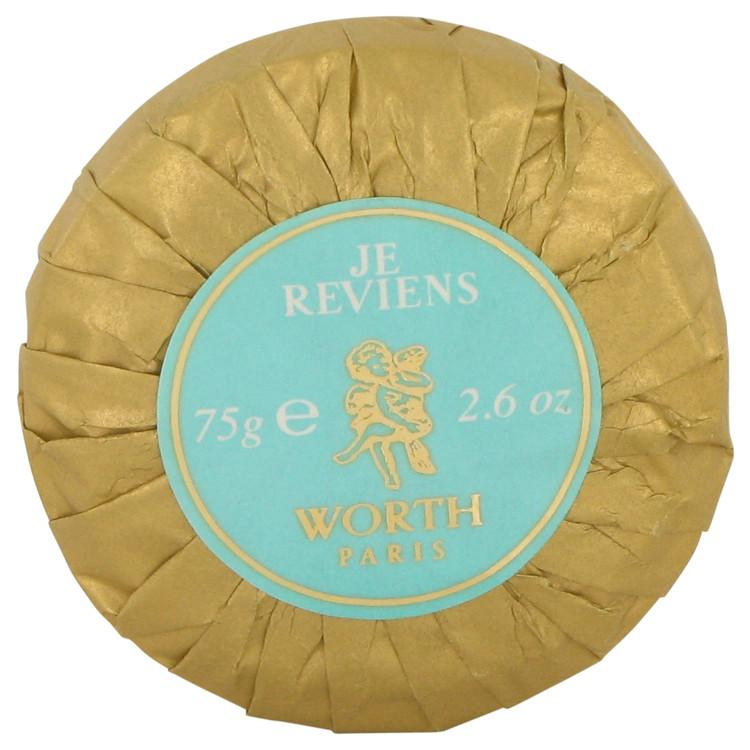 je reviens by Worth Soap 2.6 oz for Women - Oliavery