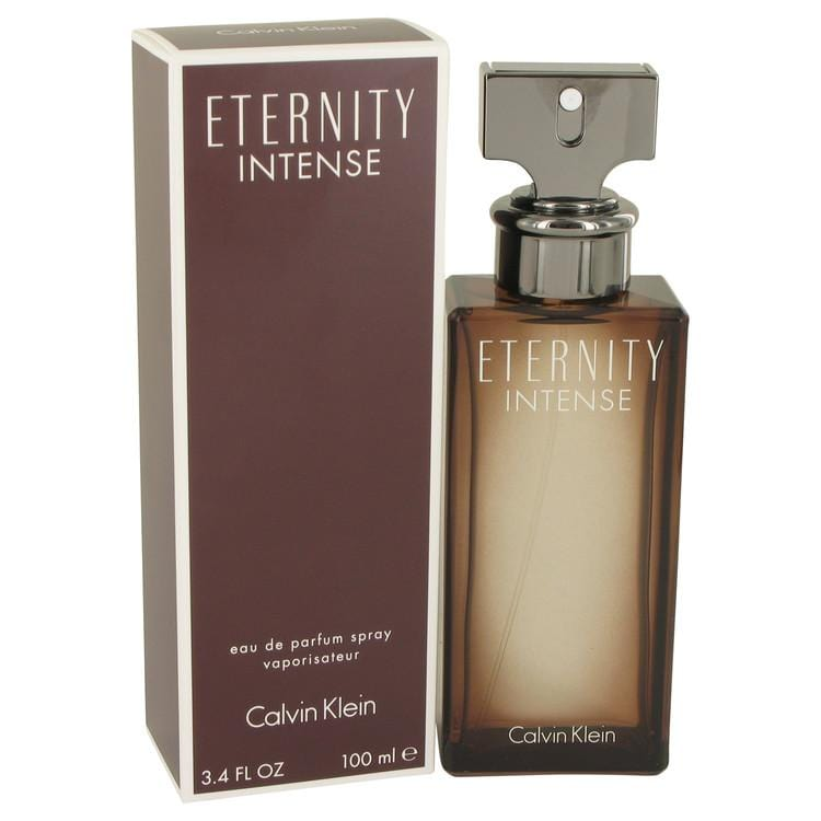 Eternity Intense by Calvin Klein Eau De Parfum Spray for Women - Oliavery
