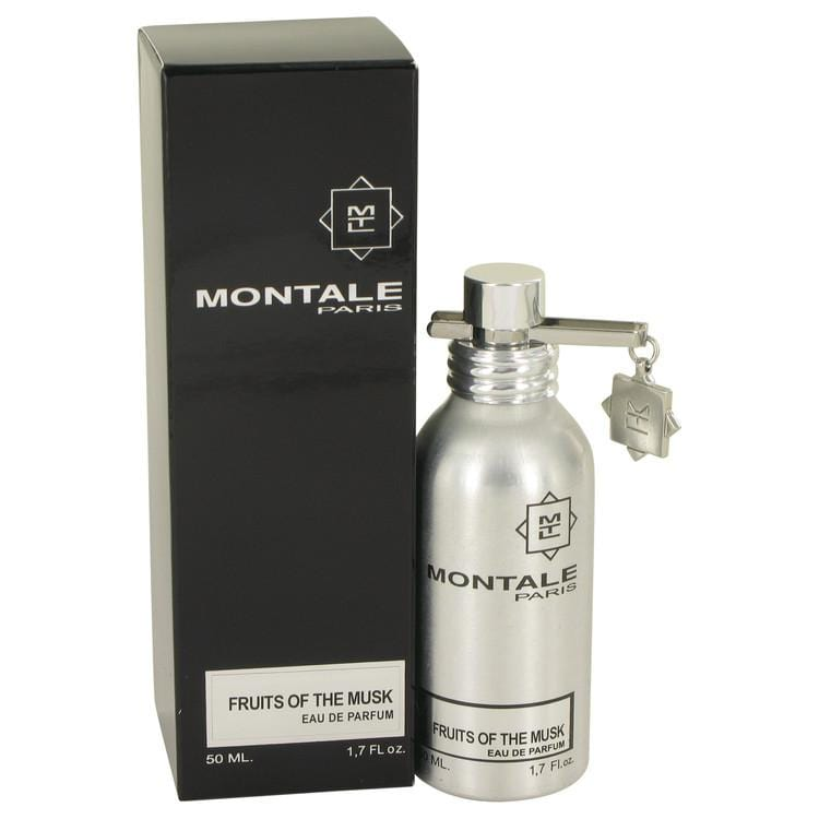 Montale Fruits of The Musk by Montale Eau De Parfum Spray (Unisex) 1.7 oz for Women - Oliavery
