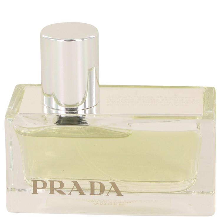 Prada Amber by Prada Eau De Parfum Spray (unboxed) 1 oz for Women