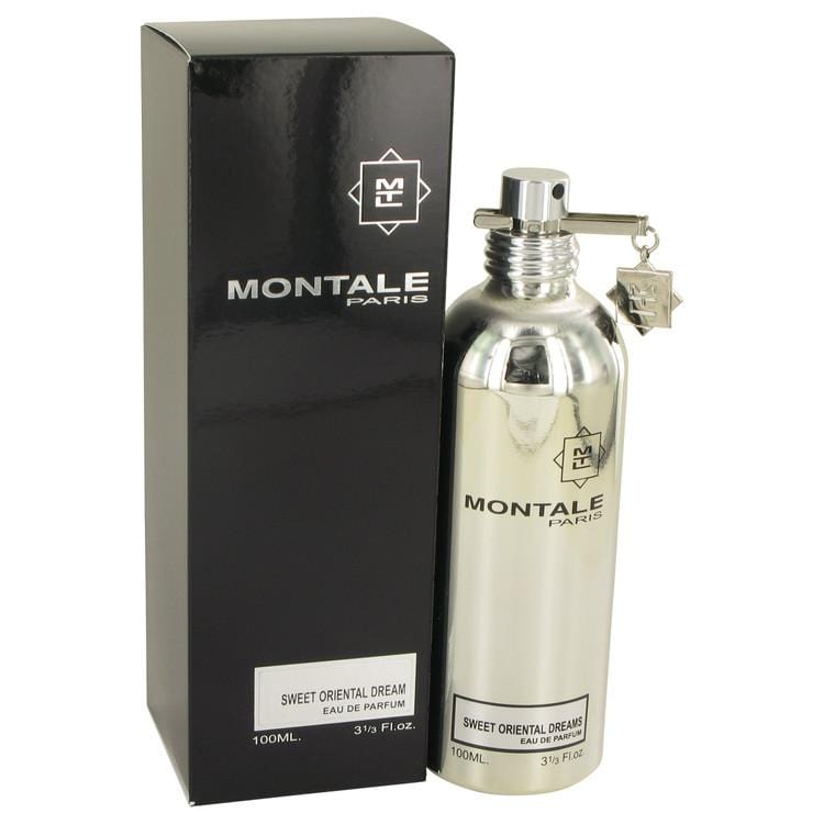 Montale Sweet Oriental Dream by Montale Eau De Parfum Spray (Unisex) 3.3 oz for Women - Oliavery