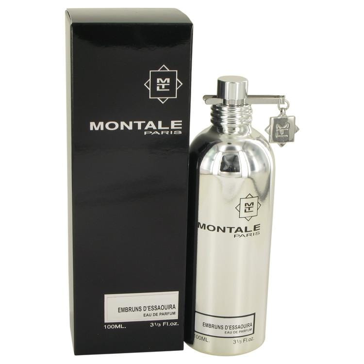 Montale Embruns D'essaouira by Montale Eau De Parfum Spray (Unisex) 3.4 oz for Women - Oliavery