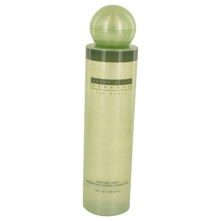 PERRY ELLIS RESERVE by Perry Ellis Body Mist 8 oz for Women - Oliavery