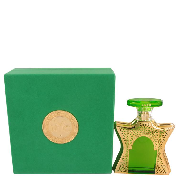 Bond No. 9 Dubai Jade by Bond No. 9 Eau De Parfum Spray 3.3 oz for Women - Oliavery