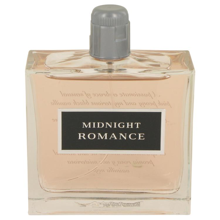 Midnight Romance by Ralph Lauren Eau De Parfum Spray (Tester) 3.4 oz for Women