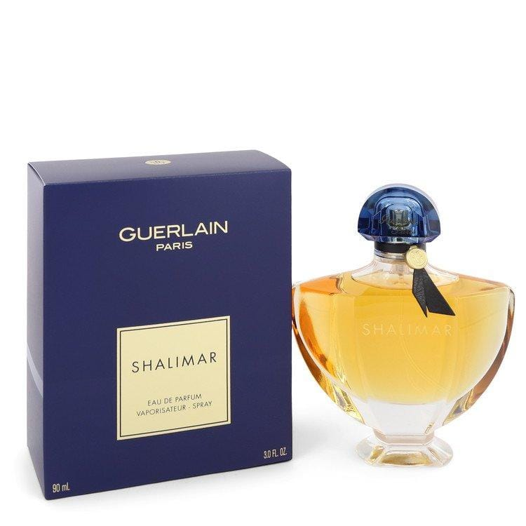 SHALIMAR by Guerlain Eau De Parfum Spray (unboxed) 1 oz for Women - Oliavery