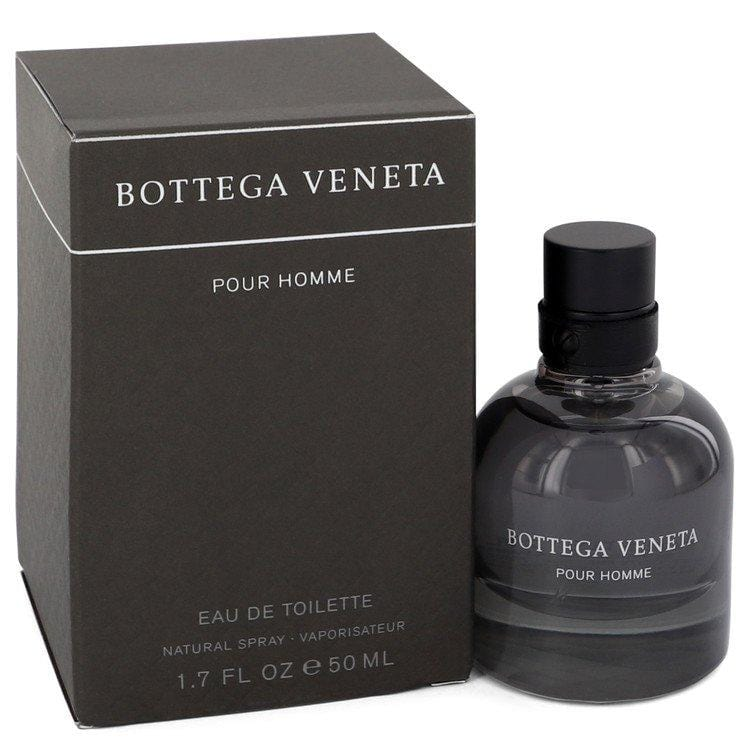 Bottega Veneta by Bottega Veneta Eau De Toilette Spray 1.7 oz for Men - Oliavery