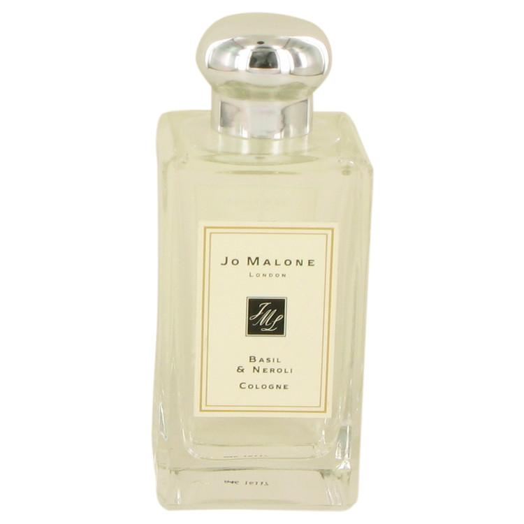 Jo Malone Basil & Neroli by Jo Malone Cologne Spray for Women