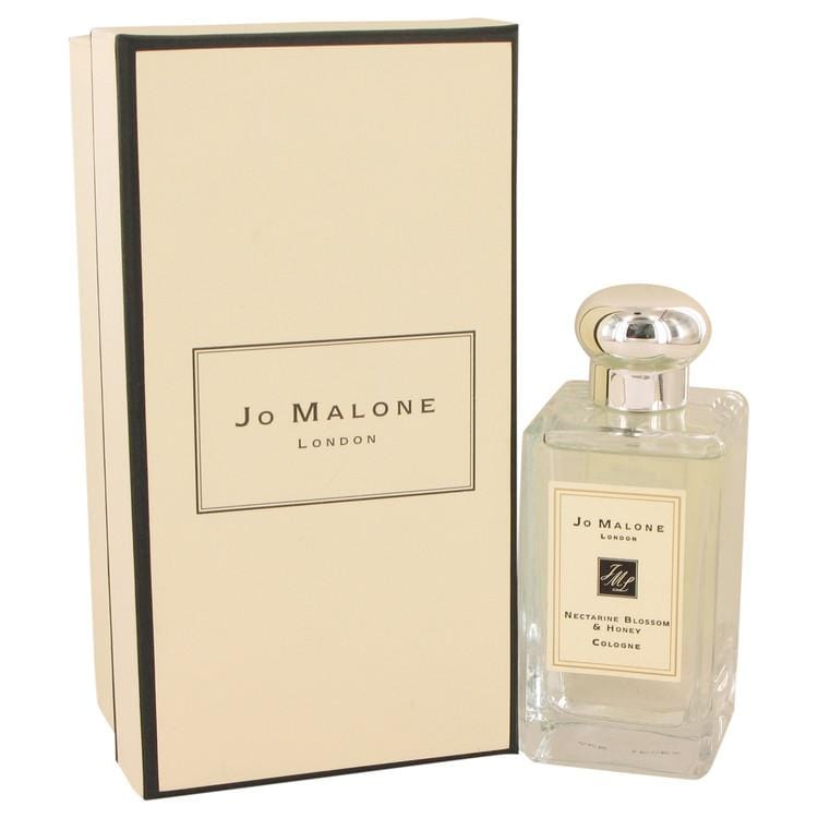 Jo Malone Nectarine Blossom & Honey by Jo Malone Cologne Spray (Unisex) 3.4 oz for Men - Oliavery