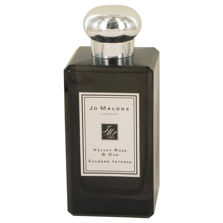 Jo Malone Velvet Rose & Oud by Jo Malone Cologne Intense Spray 3.4 oz for Women