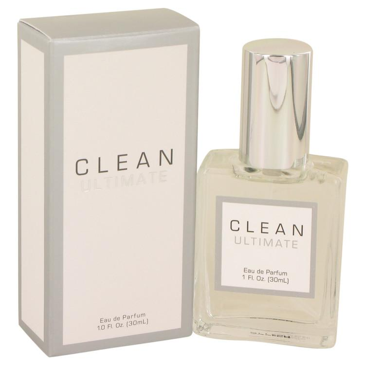 Clean Ultimate by Clean Eau De Parfum Spray oz for Women - Oliavery