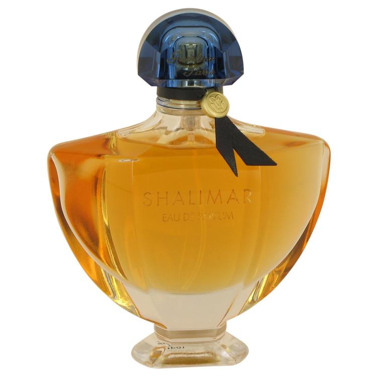 SHALIMAR by Guerlain Eau De Parfum Spray (unboxed) 3 oz for Women - Oliavery