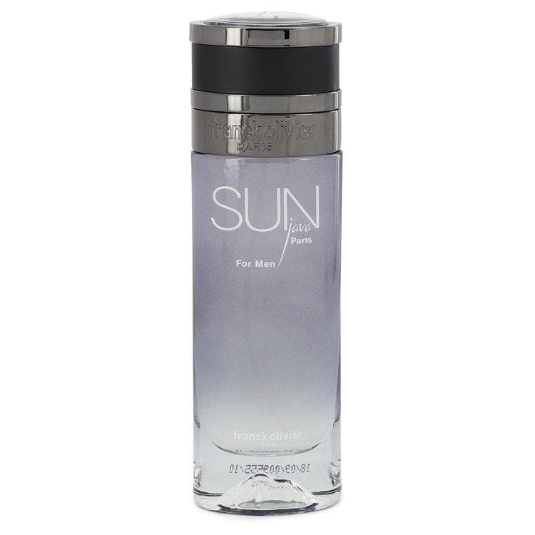 Sun Java by Franck Olivier Eau De Toilette Spray (unboxed) 2.5 oz for Men - Oliavery