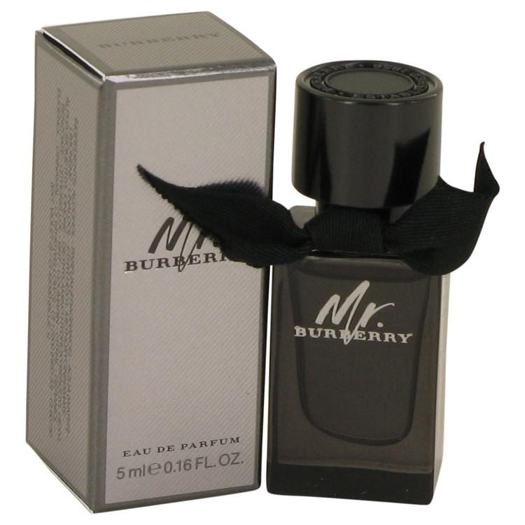 Mr Burberry by Burberry Mini EDP .16 oz for Men - Oliavery