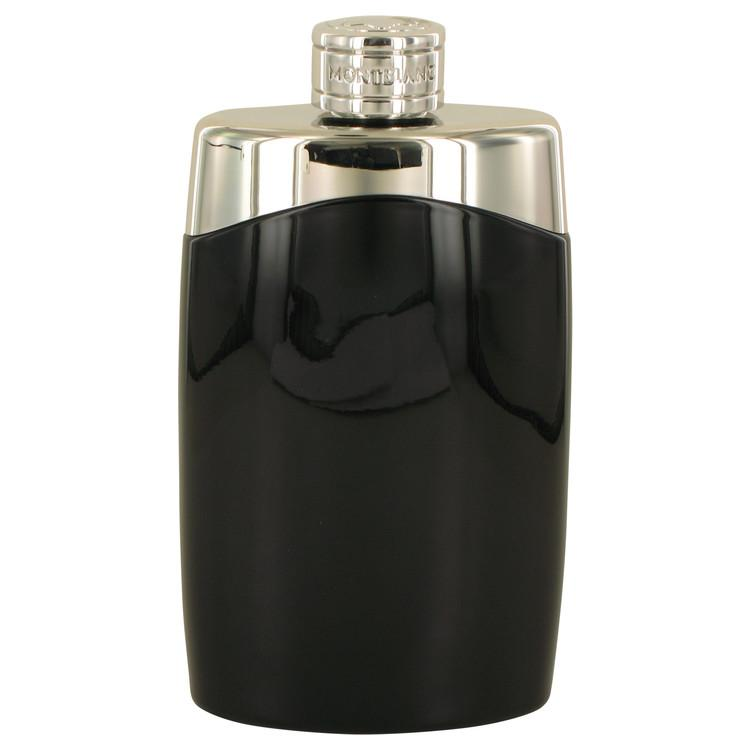 MontBlanc Legend by Mont Blanc Eau De Toilette Spray (unboxed) 6.7 oz for Men