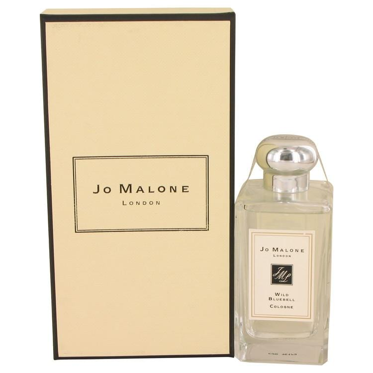 Jo Malone Wild Bluebell by Jo Malone Cologne Spray (Unisex) 3.4 oz for Women - Oliavery